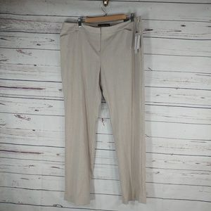 Amanda and Chelsea contemporary pants size 16